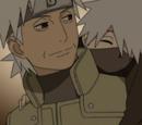Episode: Jiraiya und Kakashi
