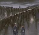 Akatsukis Kämpfe
