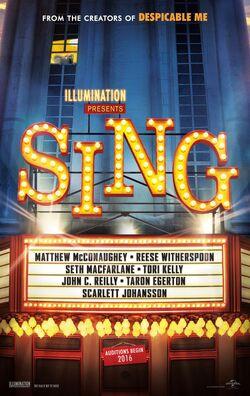 Sing poster 01
