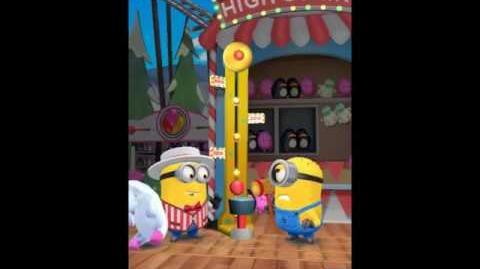 Trip to the Theme Park Intro