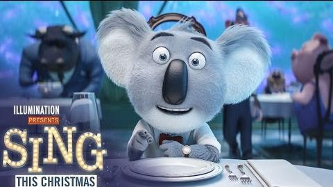 Sing - In Theaters This Christmas - Official Trailer 2 (HD)
