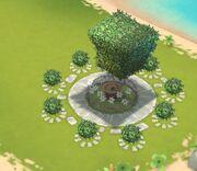 Topiary Treasure Hunt
