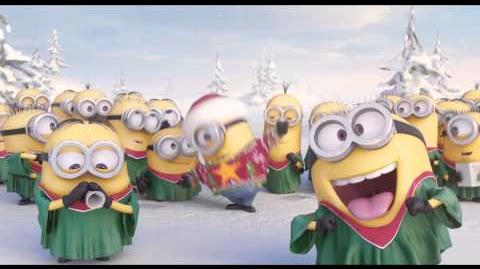 MINIONS - Holiday Gift Card Offer - AMC Theatres-0