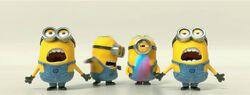 Banana an-na!!! ,kick him!