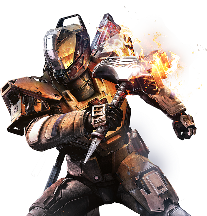 Titan | Destiny Wiki | Fandom powered by Wikia