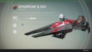 SparrowS-10V