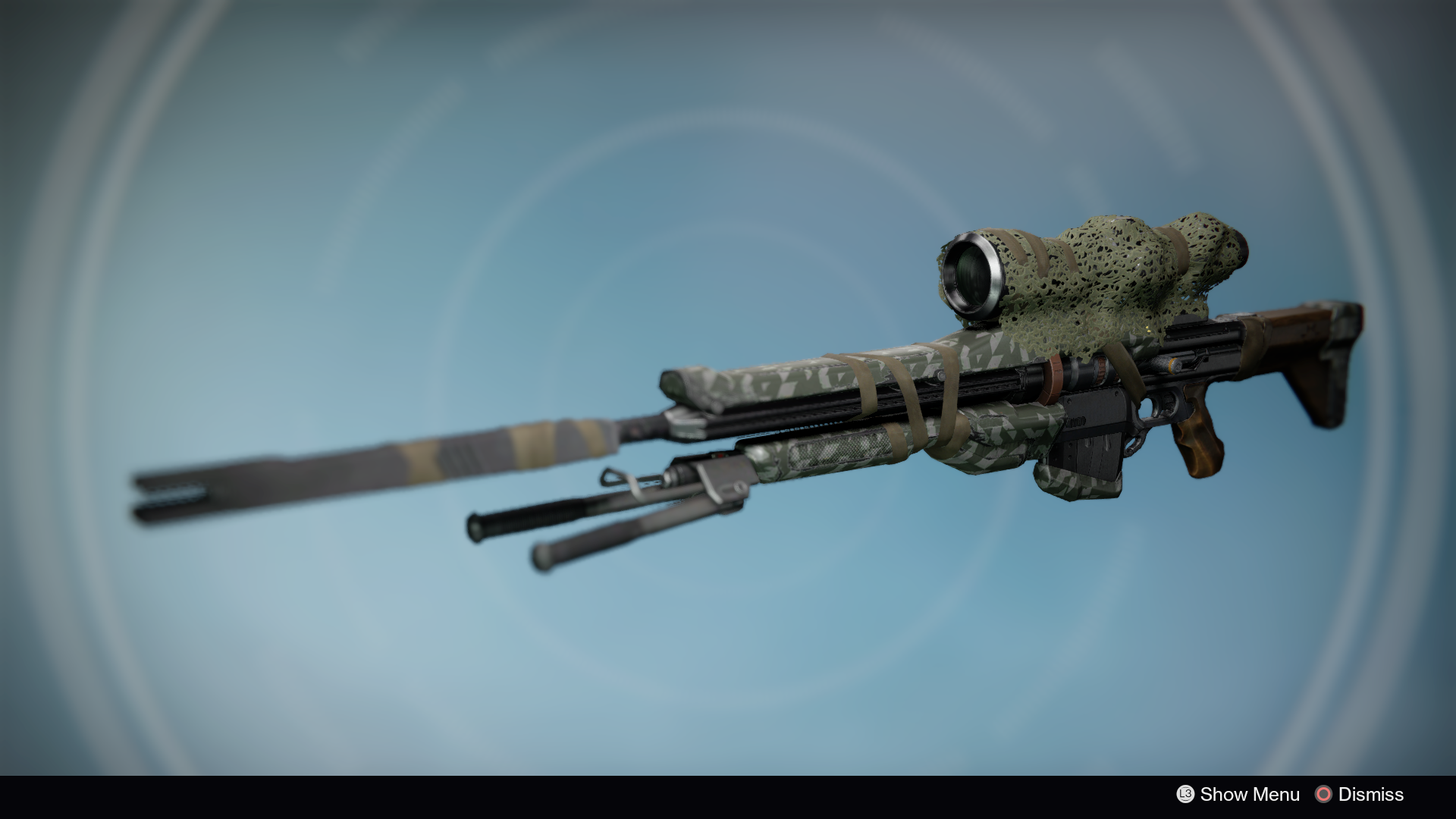 Patience and Time (Year 2) | Destiny Wiki | FANDOM powered ...