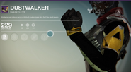 Dustwalker (Gauntlets)