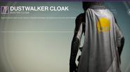 Dustwalker Cloak