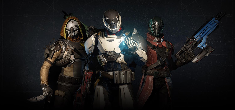 Guardian | Destiny Wiki | Fandom powered by Wikia