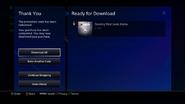 Destiny Alpha download ready