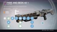 TTK Hide and Seek-42 Overlay
