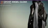 Ghost Angel Cloak
