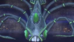The Nexo Squid