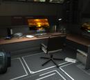 Rifleman Bank Station computers