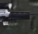 Sniper rifle (DX)