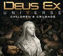 Deus Ex Universe: Children's Crusade Issue 3