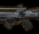 FR-27 Sanction Flechette Rifle
