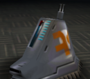 Cleaner bot