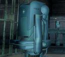 Piezochem A-V810 Medical bot