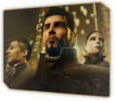 Deus Ex: Human Revolution storyline