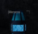 Augmentation upgrade canister