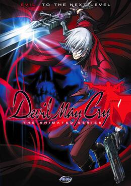 DMC TAS volume 1