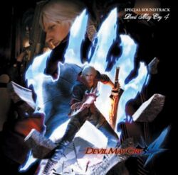 Devil May Cry 4 Special Soundtrack Cover