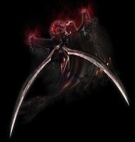 Death Scissors