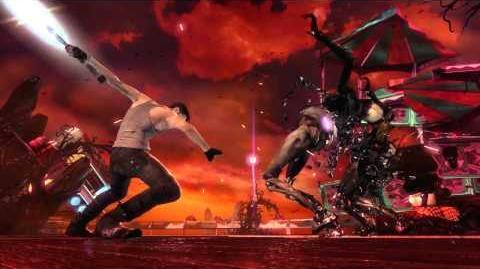 DmC Devil May Cry - Public Enemy Trailer