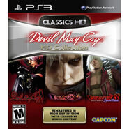 HD Collection PS3 2