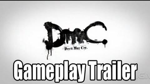 DmC Devil May Cry - TGS 2011 Extended Gameplay Trailer