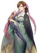 Onimusha Soul - Kyrie