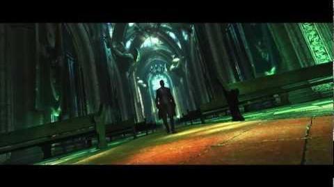 DmC E3 2011 Trailer