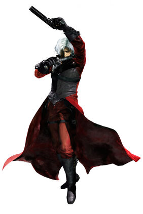 Devil May Cry 2 02 artwork.jpg