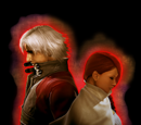 Devil May Cry 2 HD Awards