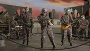 DEVO-in-Monsterman-video