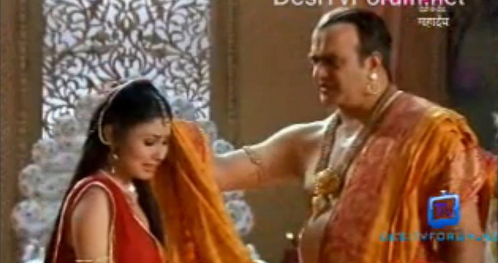 Mohit Raina Rating Parvati: Devon Ke Dev... Mahadev Wiki