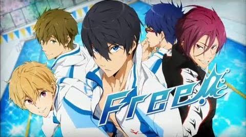 FREE! - Trailer