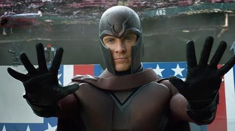 X-Men Zukunft ist Vergangenheit - Trailer 2