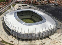 WM 2014 Stadion (7)