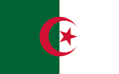 Datei:Algerien Flagge.png