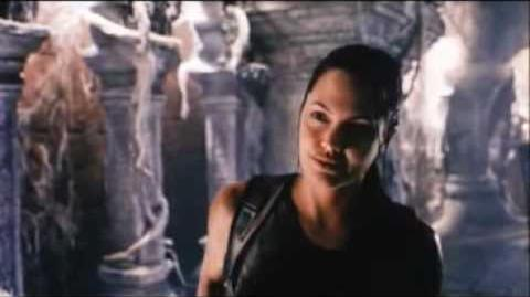 Tomb Raider 1 Der Film-Trailer Deutsch