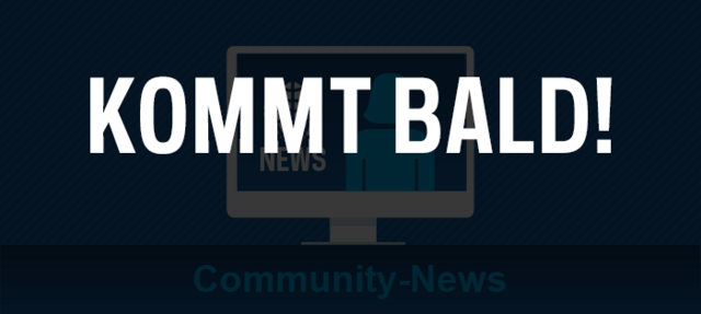 Datei:Community-News Button-coming-soon.png