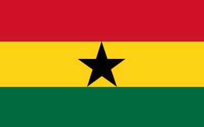 Datei:Ghana Flagge.png