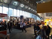 Buchmesse14 Überblick