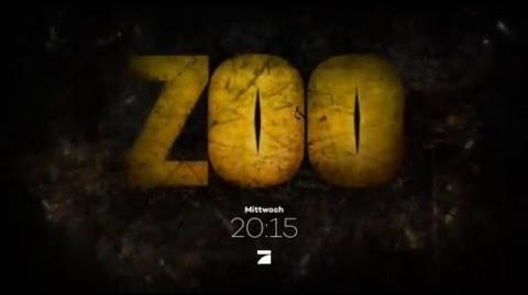 Zoo - Season 1 German Trailer ProSieben