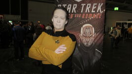 Destination Star Trek Saturday 07