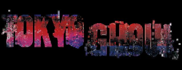 Datei:Tokyo Ghoul Logo.png