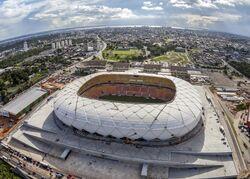 WM 2014 Stadion (9)